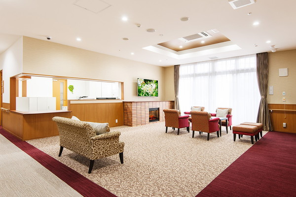 ネクサスコート麻生栗木台(住宅型有料老人ホーム)の画像(6)