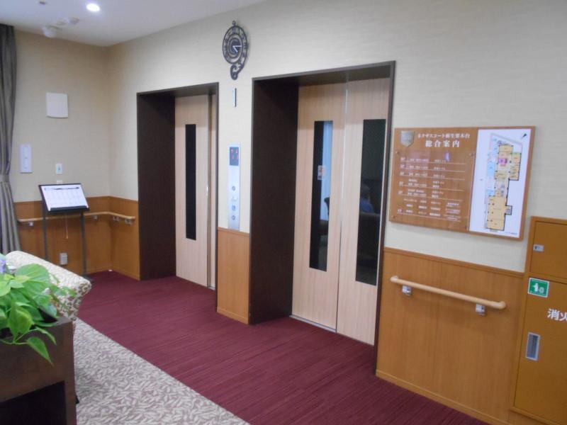 ネクサスコート麻生栗木台(住宅型有料老人ホーム)の画像(25)
