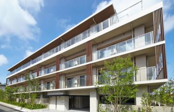 介護付有料老人ホーム 東急ウェリナケア尾山台の画像