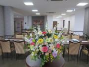 アシステッドリビング練馬(介護付有料老人ホーム)の画像(3)食堂・機能訓練室1