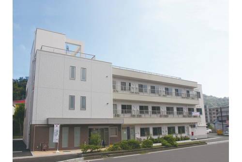 住宅型 有料老人ホーム オーシャン湘南武山の画像