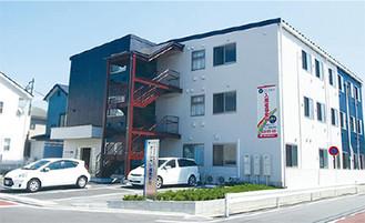 住宅型 有料老人ホーム オーシャン湘南新町の画像