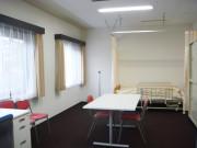 ベストライフ東大泉(介護付有料老人ホーム)の画像(9)健康管理室