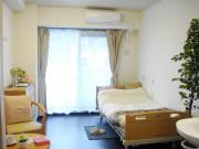ベストライフ東大泉(介護付有料老人ホーム)の画像(11)居室