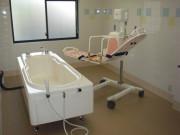 ベストライフ東大泉(介護付有料老人ホーム)の画像(16)機械浴