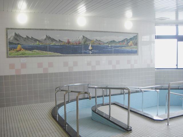 ベストライフ東大泉(介護付有料老人ホーム)の画像(6)一般浴室