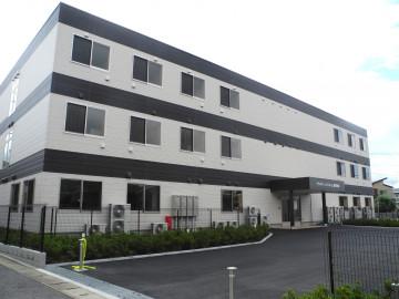 プラチナ・シニアホーム都賀駅前の画像