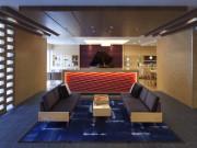グレイプス用賀(サービス付き高齢者向け住宅)の画像(2)エントランスホール