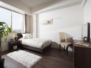 グレイプス用賀(サービス付き高齢者向け住宅)の画像(5)洋室