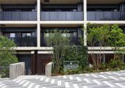 グランドマストみなまきみらい(サービス付き高齢者向け住宅)の画像(4)建物正面の外観風景
