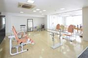 グランダ西大泉・練馬(介護付有料老人ホーム(一般型特定施設入居者生活介護))の画像(7)機能訓練スペース