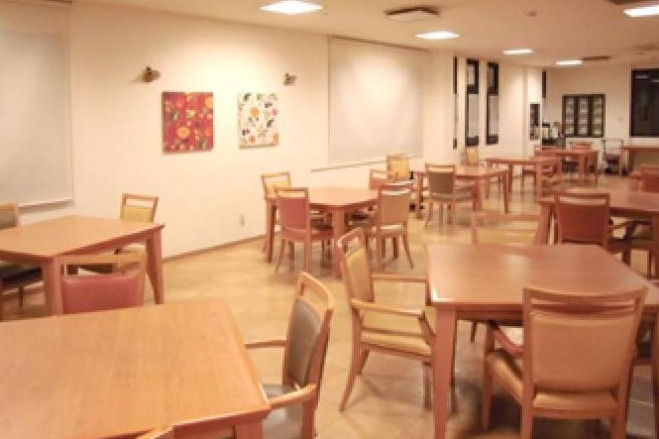 グランダ西大泉・練馬(介護付有料老人ホーム(一般型特定施設入居者生活介護))の画像(4)