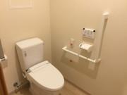 ふるさとホーム東鷲宮 (介護付有料老人ホーム)の画像(8)居室内トイレ
