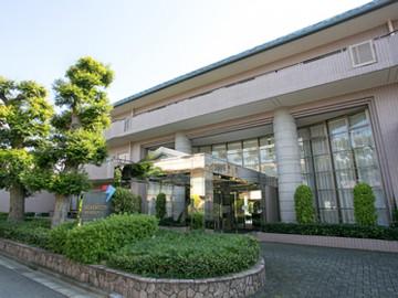 シルバーシティ石神井南館の画像(1)