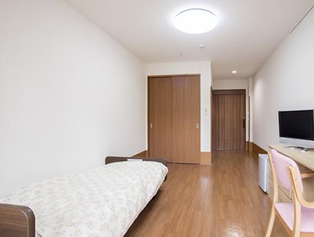 グッドタイムホーム・新検見川(住宅型有料老人ホーム)の画像(3)