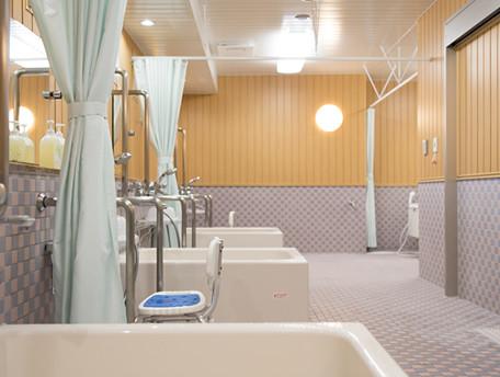 グッドタイムホーム・新検見川(住宅型有料老人ホーム)の画像(9)