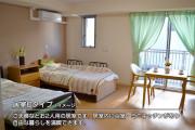 ココファン湘南平塚(サービス付き高齢者向け住宅)の画像(7)