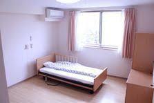 ホスピスホームらぽーる八千代(サービス付き高齢者向け住宅)の画像(2)居室