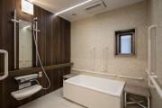 チャームプレミア深沢(介護付有料老人ホーム)の画像(19)浴室