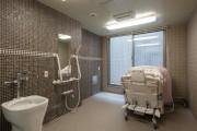 チャームプレミア深沢(介護付有料老人ホーム)の画像(20)機械浴