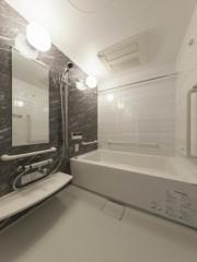 グレイプス湘南辻堂 (サービス付き高齢者向け住宅)の画像(8)居室内、バスルーム
