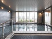 グレイプス湘南辻堂 (サービス付き高齢者向け住宅)の画像(9)大浴場