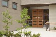 アミカの郷越谷(介護付有料老人ホーム)の画像(7)エントランス