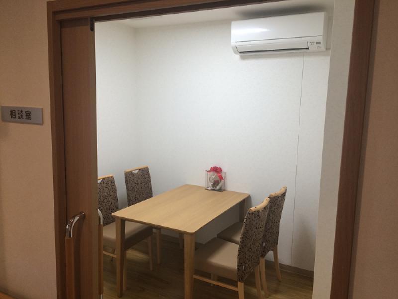 アミカの郷亀有(サービス付き高齢者向け住宅)の画像(7)