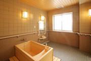 メディカルホームグランダ石神井公園(介護付有料老人ホーム(一般型特定施設入居者生活介護))の画像(6)3F 浴室
