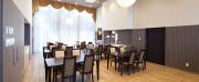 アイリスガーデン昭島 昭和の森(サービス付き高齢者向け住宅)の画像(15)食堂②