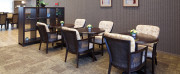 アイリスガーデン昭島 昭和の森(サービス付き高齢者向け住宅)の画像(14)食堂①