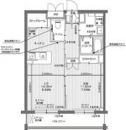 アイリスガーデン昭島 昭和の森(サービス付き高齢者向け住宅)の画像(27)