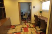 アイリスガーデン昭島 昭和の森(サービス付き高齢者向け住宅)の画像(16)相談室