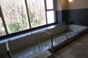 アイリスガーデン昭島 昭和の森(サービス付き高齢者向け住宅)の画像(22)大浴室②