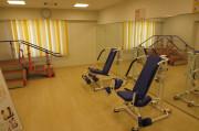 アイリスガーデン昭島 昭和の森(サービス付き高齢者向け住宅)の画像(20)リハビリ室