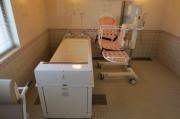 アイリスガーデン昭島 昭和の森(サービス付き高齢者向け住宅)の画像(23)機械浴室