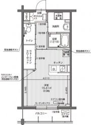 アイリスガーデンさいたま新都心(サービス付き高齢者向け住宅)の画像(12)