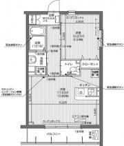 アイリスガーデンさいたま新都心(サービス付き高齢者向け住宅)の画像(13)
