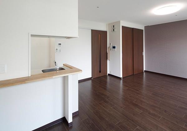 アイリスガーデンさいたま新都心(サービス付き高齢者向け住宅)の画像(2)