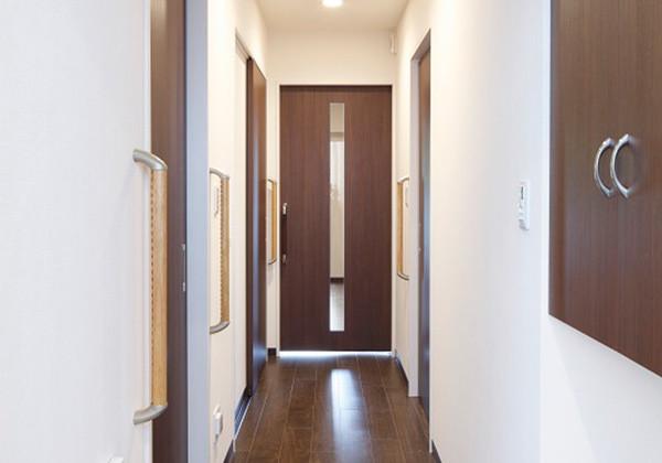 アイリスガーデンさいたま新都心(サービス付き高齢者向け住宅)の画像(4)