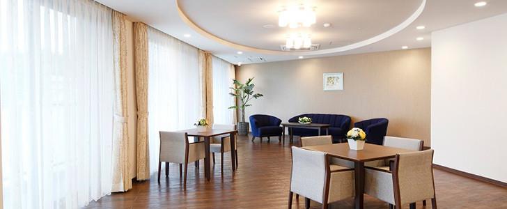 アイリスガーデンさいたま新都心(サービス付き高齢者向け住宅)の画像(9)