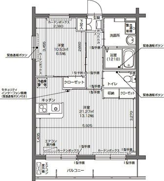 アイリスガーデンさいたま新都心(サービス付き高齢者向け住宅)の画像(14)