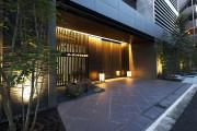 ガーデンテラス赤羽(サービス付き高齢者向け住宅)の画像(2)エントランス