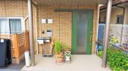 コスモス中山(サービス付き高齢者向け住宅)の画像(4)玄関
