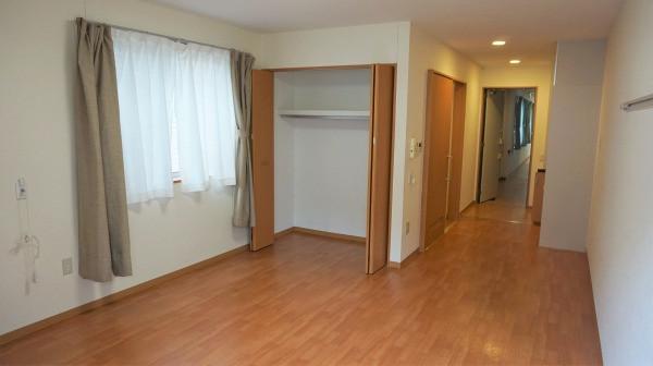 コスモス中山(サービス付き高齢者向け住宅)の画像(11)居室
