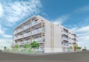 グランドマスト成城北(サービス付き高齢者向け住宅)の画像(1)