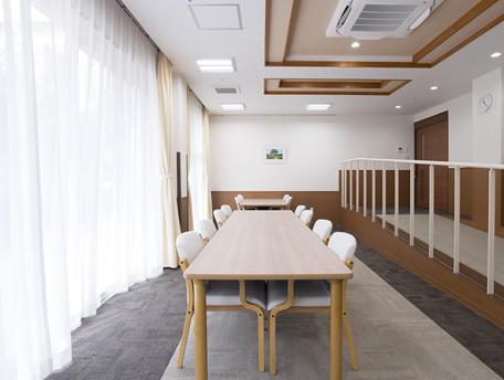 グッドタイムホーム・町田(住宅型有料老人ホーム)の画像(4)
