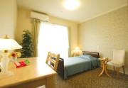 アズハイム光が丘(介護付有料老人ホーム)の画像(4)居室(1人部屋)