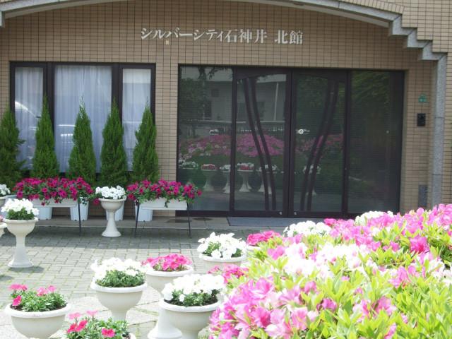 シルバーシティ石神井北館(介護付有料老人ホーム)の画像(21)