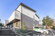 エイジフリーハウス府中栄町(サービス付き高齢者向け住宅)の画像(4)